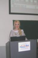 Наталия Юдина, Лауреат Премии Президента Украины для молодых ученых, НТУУ КПИ, футуролог