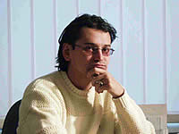Андрей Кашпур