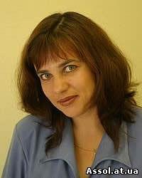 Ксения Сладкевич