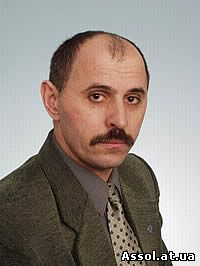 Анатолий Урсул
