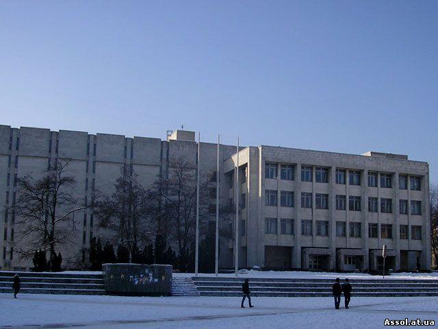 "Библиотека КПИ, группа компаний ""Фабрика Решений ""Алые Паруса"""