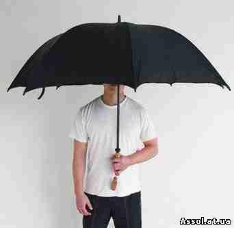 Зонт-XXL