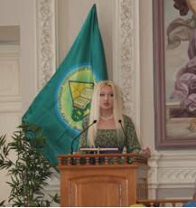 Наталия Юдина Футурология социальной ответственности маркетологов