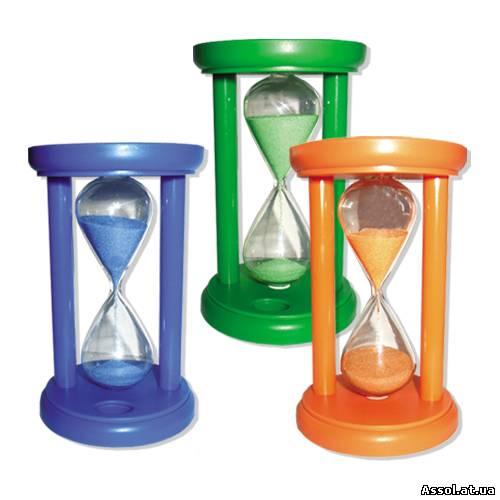 песочные часы, сувенирные часы, настольные часы, подарочные часы