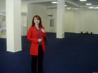 Анна Бурдина