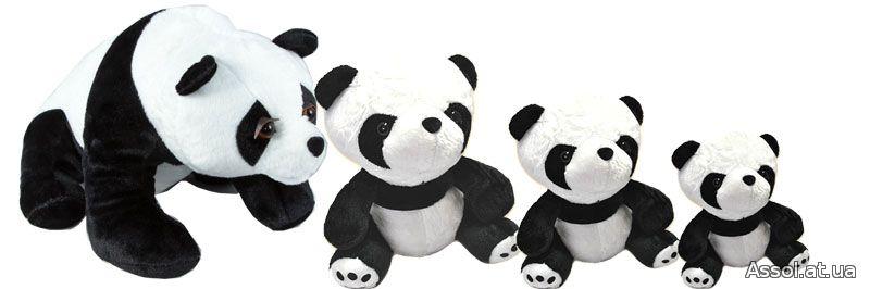 панда, мягкие игрушки, панды, корпоративные мягкие игрушки, чехлы на шампанское