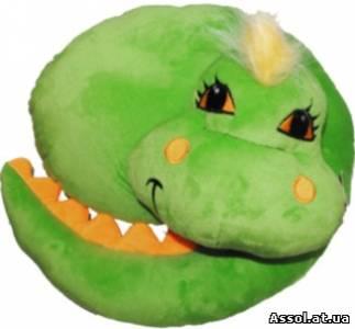 подушка-игрушка Дракон