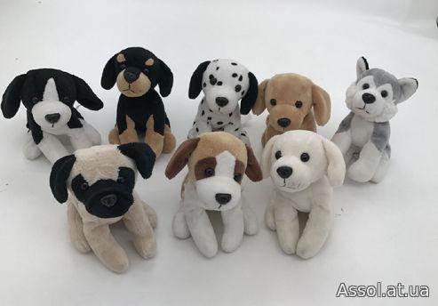 корпоративные мягкие игрушки, плюшевые мишки, игрушки с лого